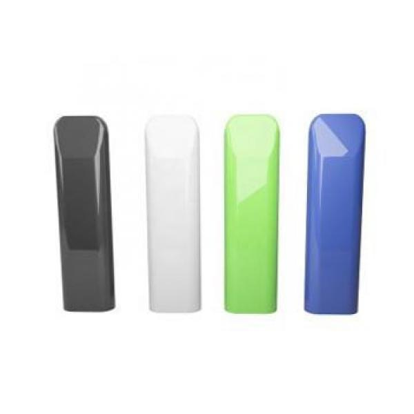 Disposable Vape 400mAh build-in battery 20pcs per pack stainless stell Vape Starter Kit Quizz Brand QD01